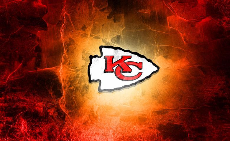 Kansas City Chiefs Logo Wallpapers