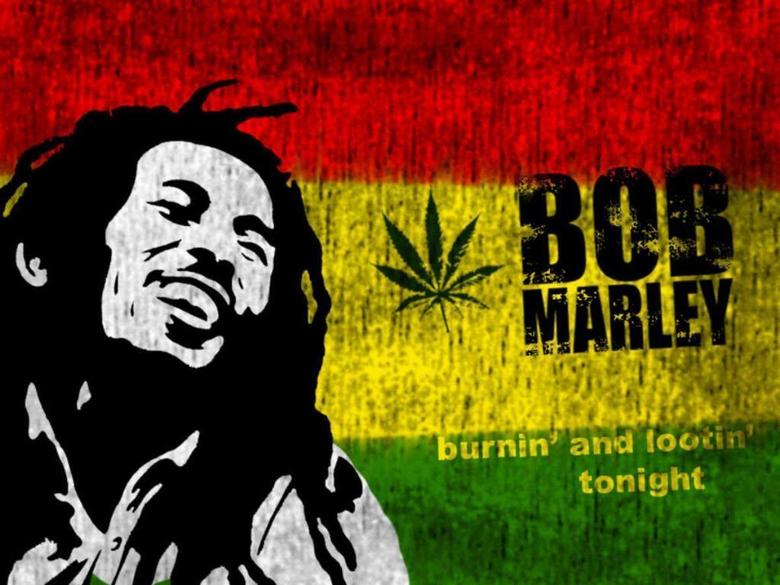 Bob Marley is an Jamaican Reggae Singer Bob Marley Wallpapers HD