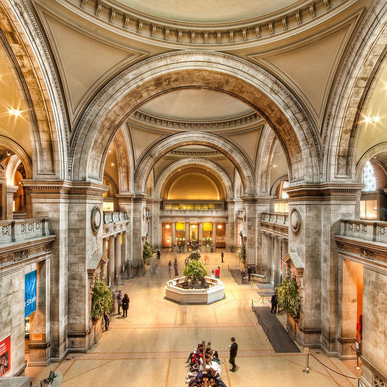 Metropolitan Museum Of Art Wallpapers High Quality
