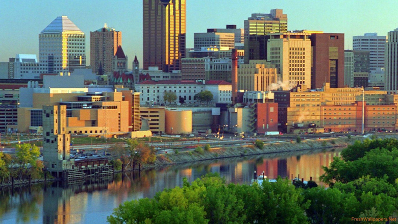 Mississippi River St Paul Minnesota wallpapers