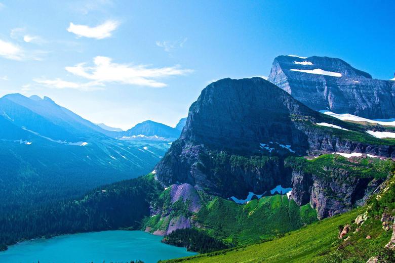 Glacier National Park Wallpapers