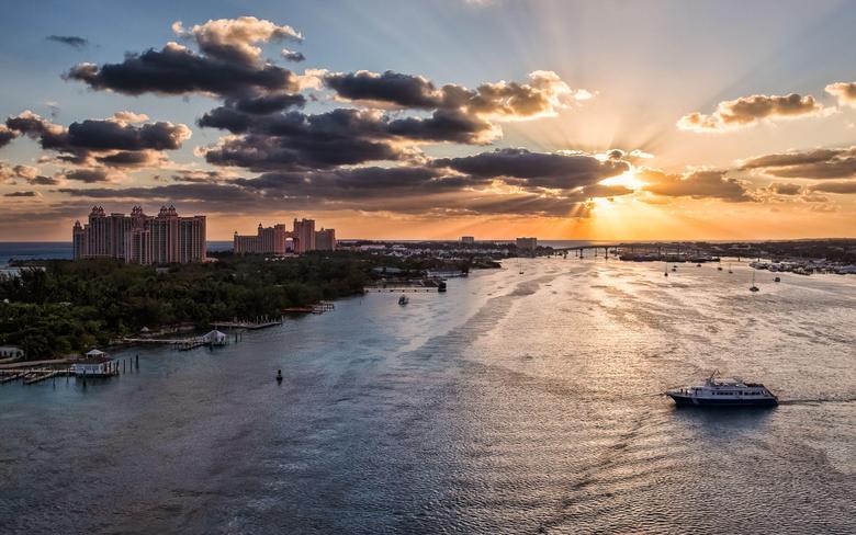Nassau The Bahamas Sunrise Sunset Times