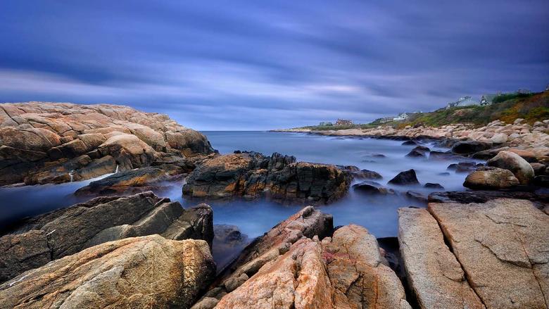 Narragansett Bay Rhode Island wallpapers by T1000