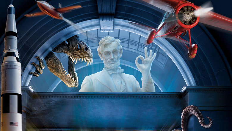 Night at the Museum Battle of the Smithsonian HD Wallpapers