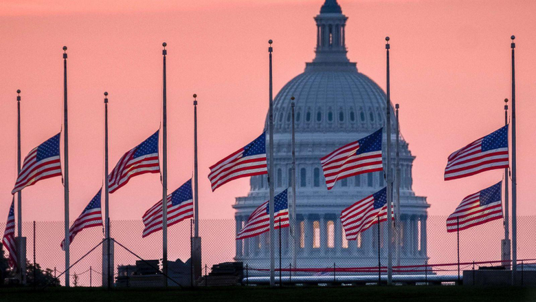 McCain will lie in state in Arizona then at US Capitol funeral