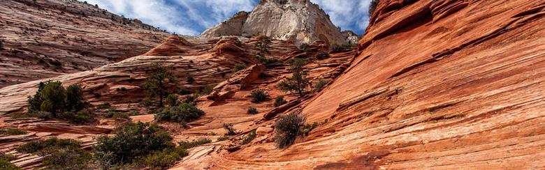 k Zion National Park Utah