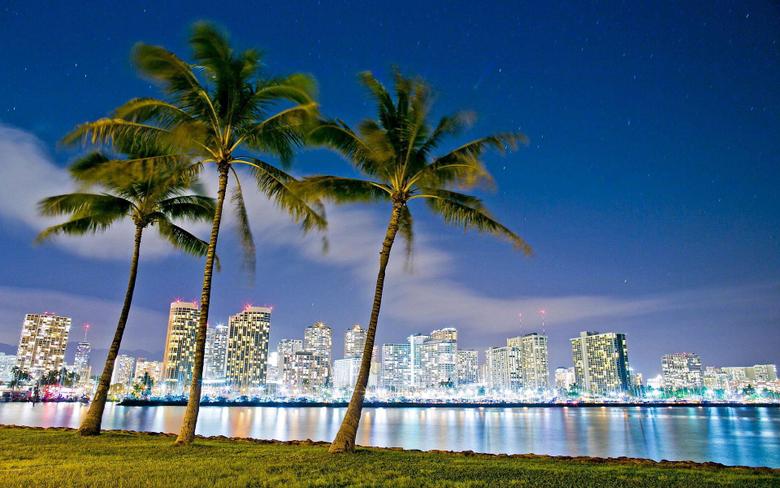 Honolulu oahu hawaii wallpapers