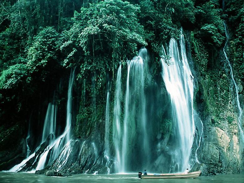 Waterfall Wallper