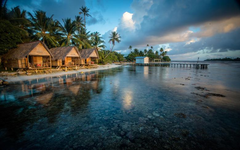 Daily Wallpaper French Polynesia