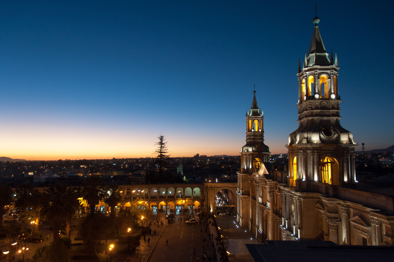 The World s Best Photos of arequipa and wallpapers