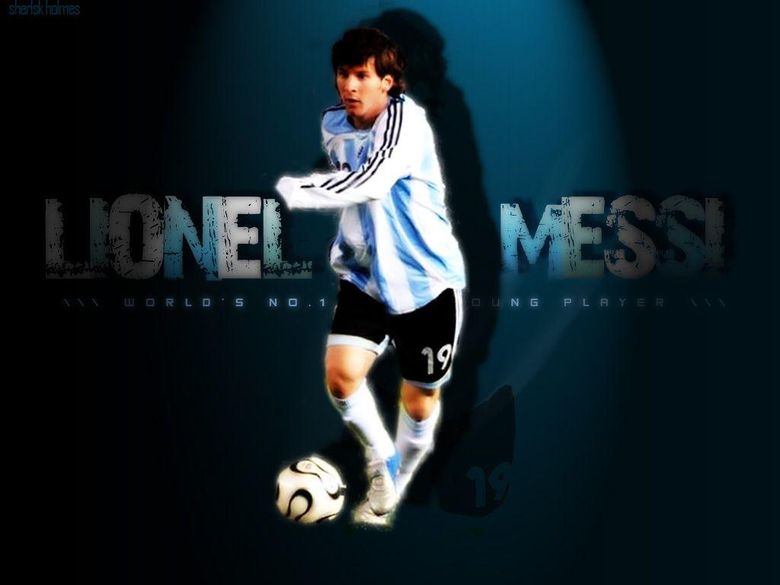 Lionel Messi Argentina Lionel Messi Wallpapers Picture