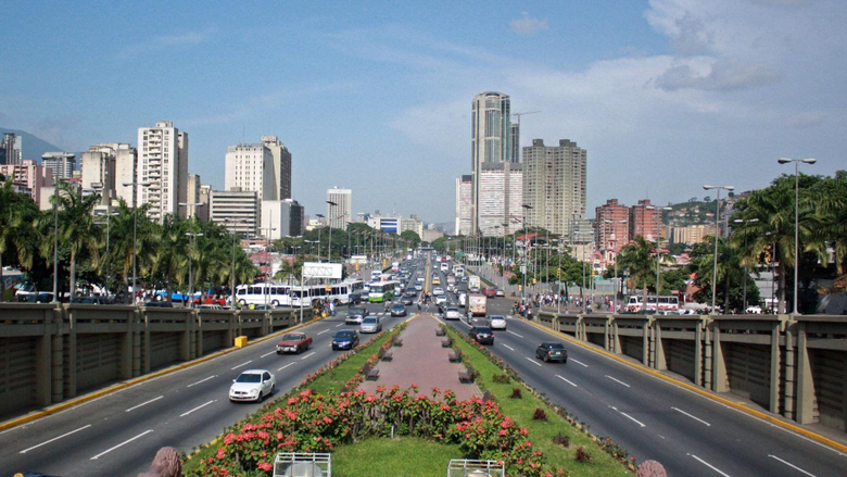 Venezuela caracas sur america ciudad wallpapers