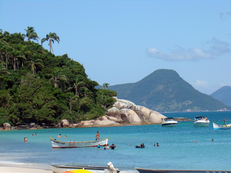 The 10 Best Hiking Trails in Florianopolis
