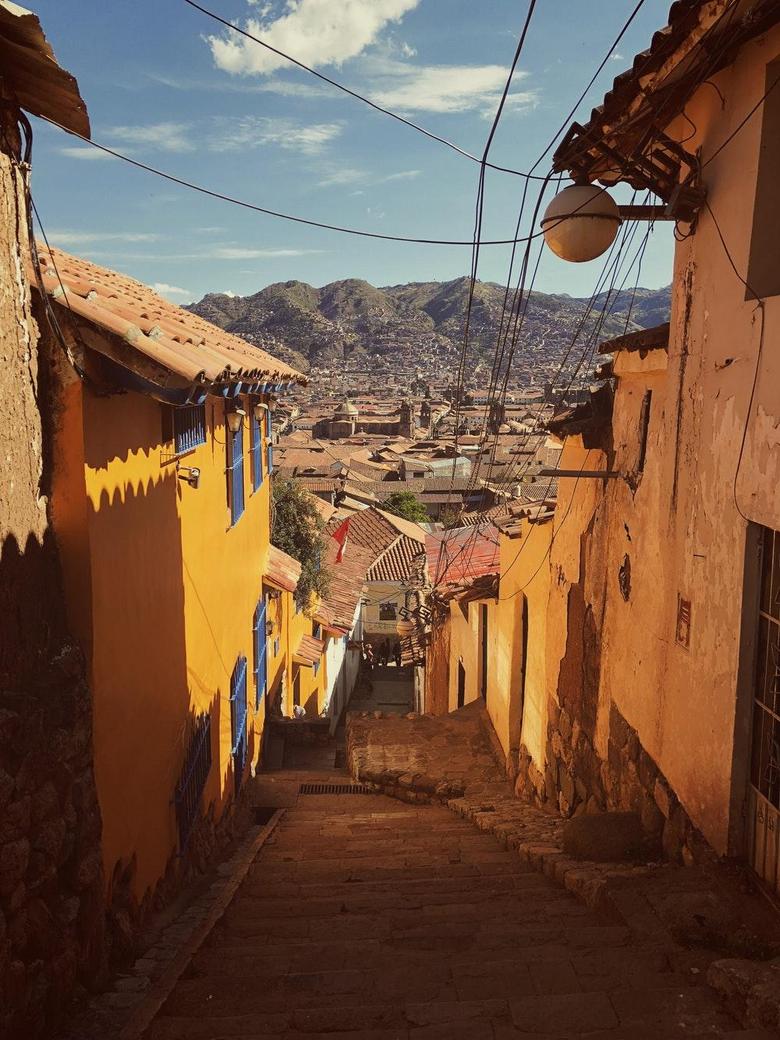 HQ Cusco Peru Pictures