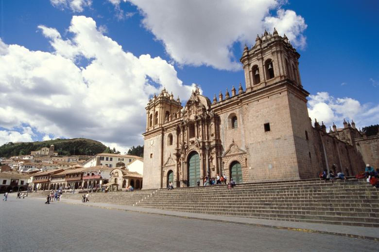 Cusco Wallpapers Image Photos Pictures Backgrounds