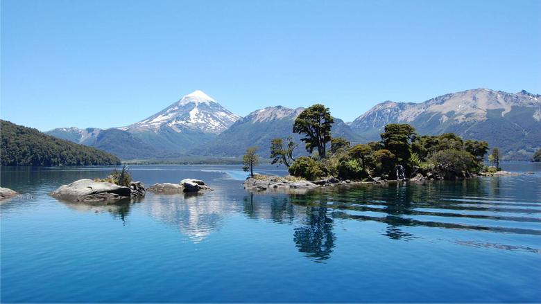 SAN MARTIN DE LOS ANDES Patagonia Viajes