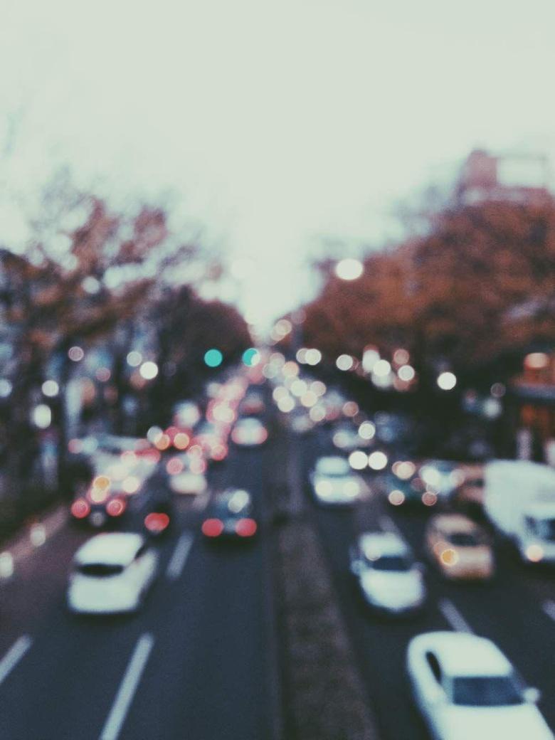 roads hello emily VSCO