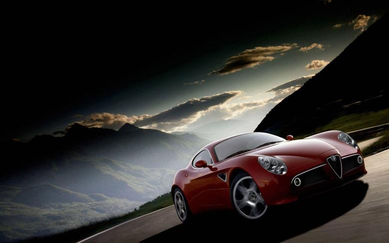 Alfa Romeo Wallpapers Group