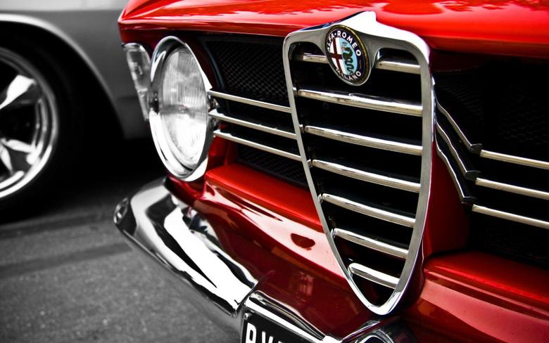 Alfa Romeo Wallpapers