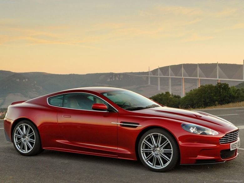 Check this out our new amazing Aston Martin DBS wallpapers