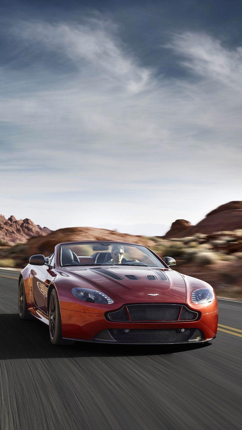 These Sexy Aston Martin V12 Vantage S Roadster Mobile And Desktop