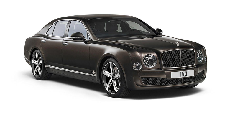Entire Bentley Lineup Will Get Plug