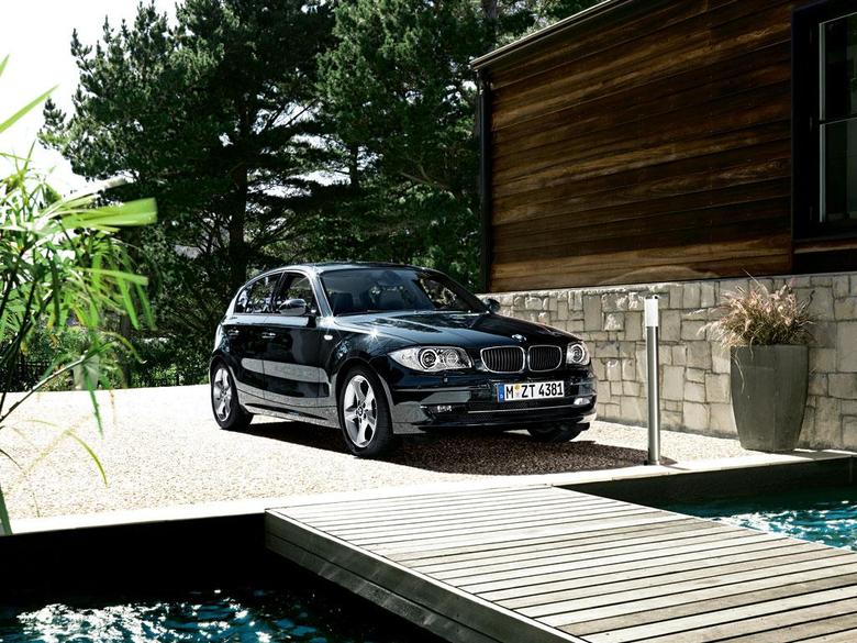 BMW s BMW 1 Series
