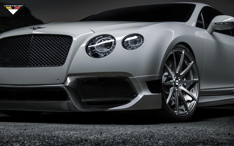 Vorsteiner Bentley Continental GT BR10