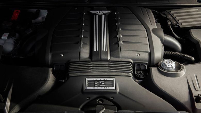 The Bentley Bentayga Speed Claims Title of Fastest SUV