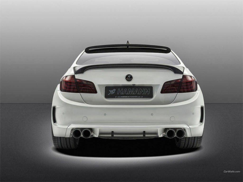 BMW M135i by Sportec Wallpapers