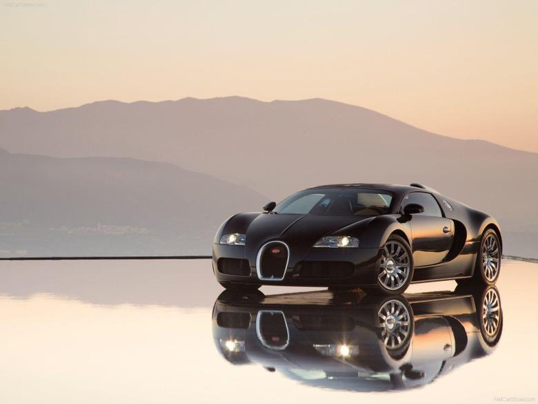 Bugatti Car HD Wallpapers