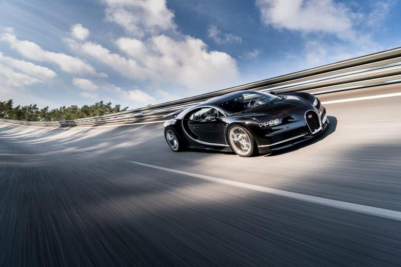Hello There Are You The Bugatti Divo