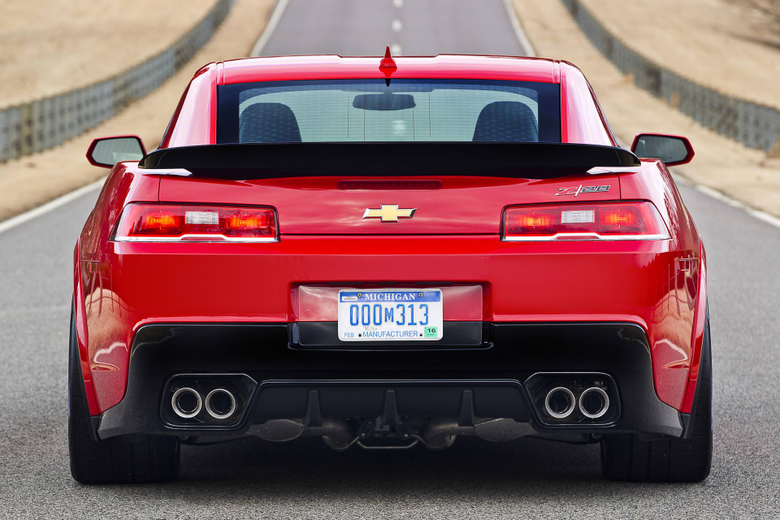 Chevrolet Camaro Z28 Sport Cars Review Wallpapers