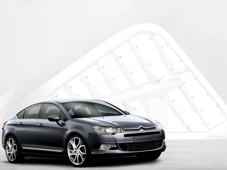 Citroen HD Wallpapers and Backgrounds