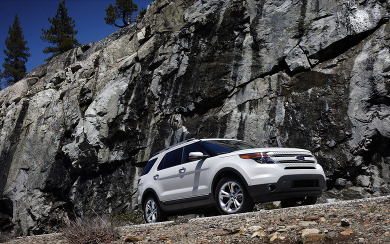 Endeavour Car Wallpapers New Wallpapers ford Explorer ford ford