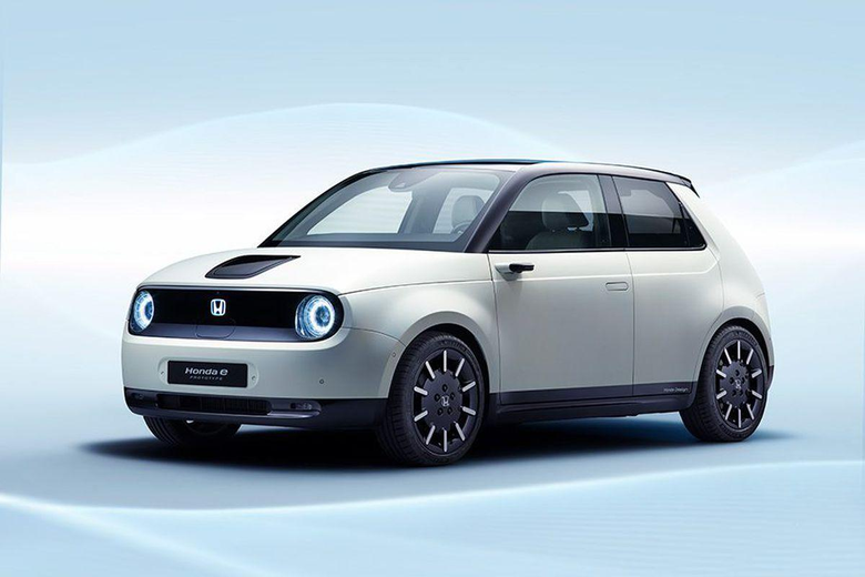 Honda s adorable EV prototype is looking more and more like a real