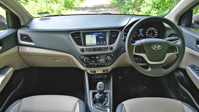 Verna Car Image Hd Awesome Hyundai Verna 2017 E Petrol Interior Car