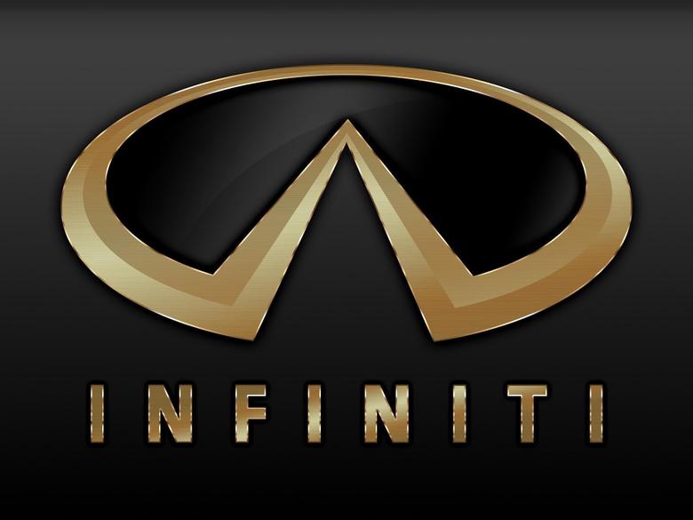 Wallpapers car text logo sign brand Infiniti symbol emblem