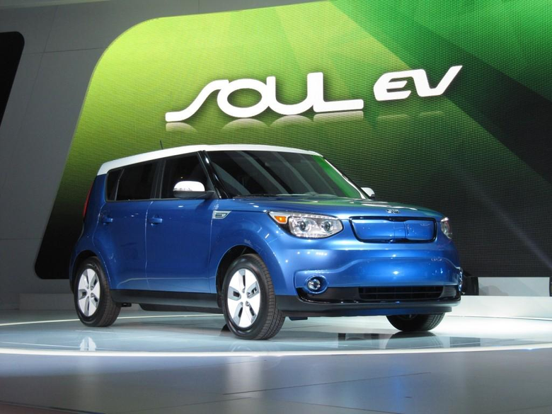 Kia Soul EV Details From Execs Who Brought It To The U S