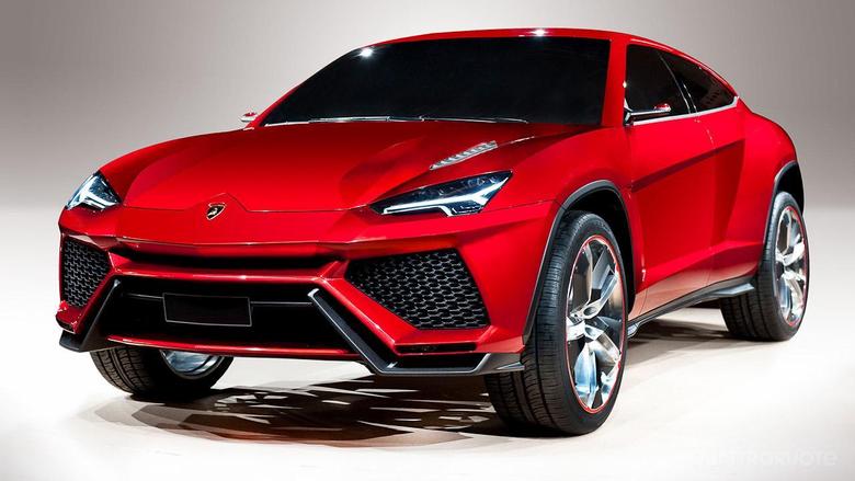 Lamborghini Urus SUV HD Wallpapers Specifications Price Interiors