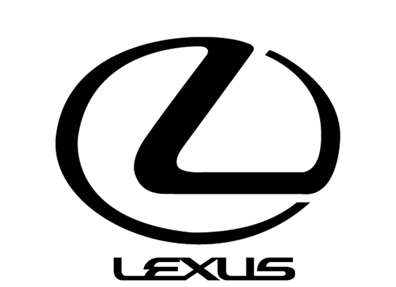 Lexus Logo Many More Wallpapers