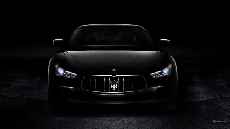 Maserati HD Wallpapers