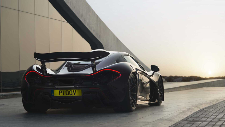 Wallpapers New Mclaren Cars Hd High Resolution All On Image Their