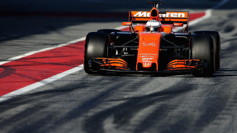 Mercedes and Ferrari Are Unwilling to Supply McLaren With F1