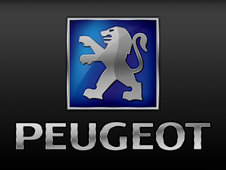 Wallpapers black text logo graphic design brand Peugeot auto