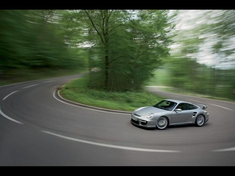 Porsche 911 GT2 Wallpapers for your desktop pleasure