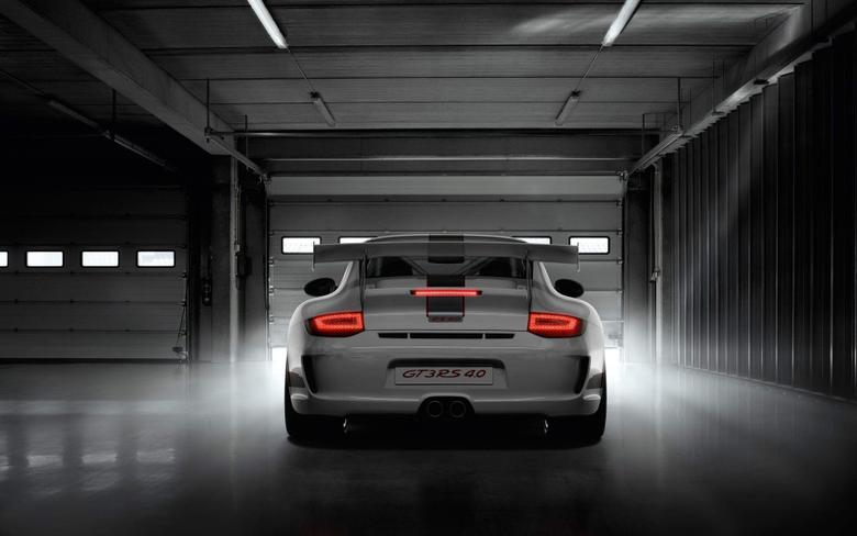 Image Photo Porsche