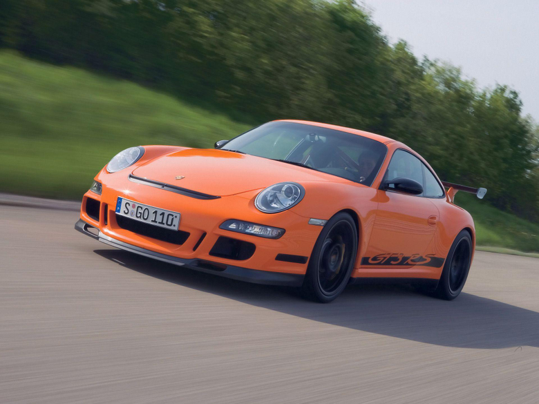 Vehicles For Porsche 911 Gt3 Rs Wallpapers