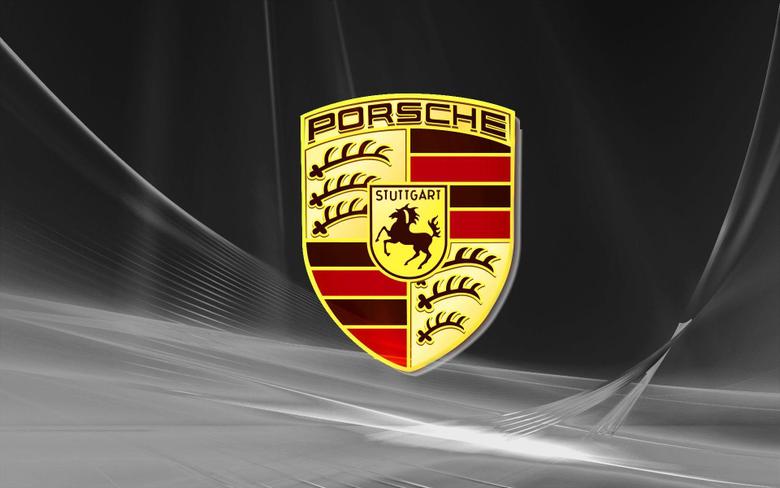 Porsche Logo Wallpapers