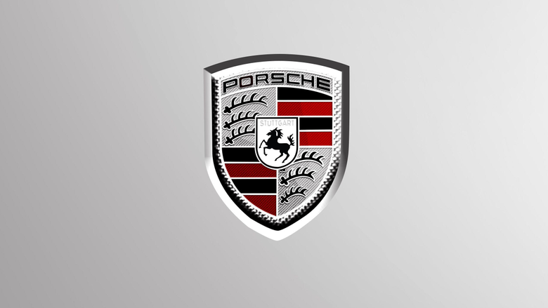 Porsche Emblem Wallpapers Group